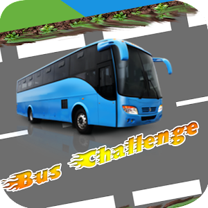Bus Challenge Accelerometer for Android