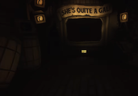 NewTips Bendy and the Ink Machine