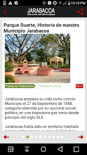 Diario Jarabacoa - screenshot