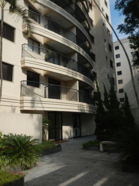 Foto principal do Imóvel: Apartamento residencial à venda, Jardim Bonfiglioli, São Paulo.