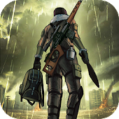 Day R Survival APK for Bluestacks