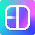 Collage Maker - photo collage & photo editor APK for Bluestacks