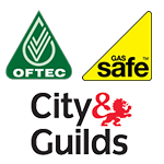 We are Gas Safe/Oftec Oil registered heating engineers