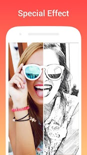 App Selfie Camera - Photo Editor APK for Kindle