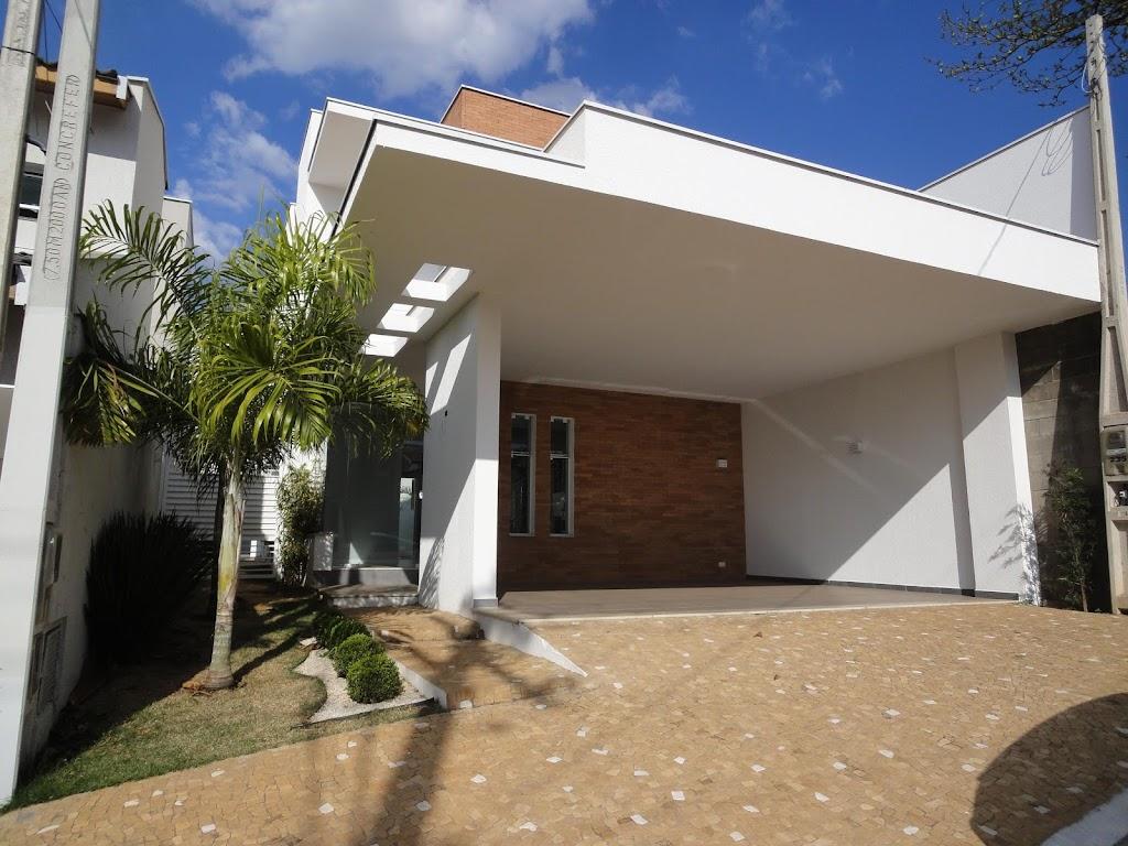 Casa residencial, Terras do Sinhô II