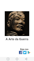 Screenshot of Sun Tzu - A Arte da Guerra