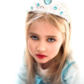 karin4 by Alex Kapmar - Babies & Children Child Portraits