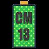 CM13 LED Theme