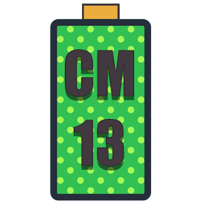 Cover art CM13 LED Theme