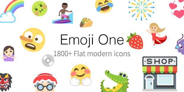 App Simple 7 Emoji Keyboard Plugin APK for Windows Phone