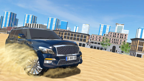 Game Offroad Car QX APK for Windows Phone