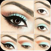 Free Download New Eye Makeup Design 2017 APK for Samsung