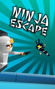 Ninja: Escape Game - screenshot