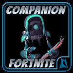 Companion for Fortnite Icon