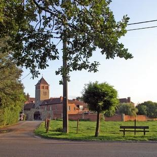 photo de Carmel de Mehagne (Communauté du Chemin Neuf)