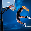 Super Basketball Shoot