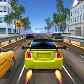 APK Game Racing Car Drift Auto for BB, BlackBerry