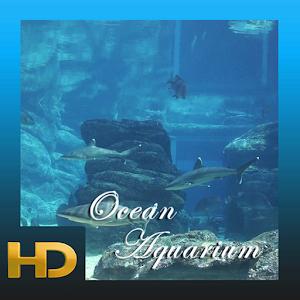 Ocean Aquarium HD For PC / Windows 7/8/10 / Mac – Free Download
