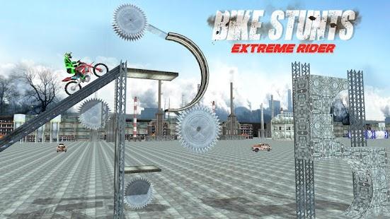 Bike Stunts - Extreme for pc
