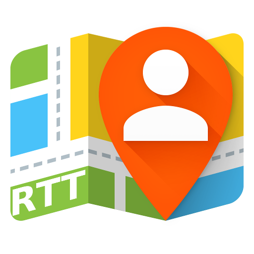 Real-Time GPS Tracker 2 (app)