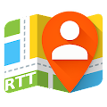 App Real-Time GPS Tracker 2 APK for Kindle
