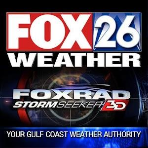Houston Weather - FOX 26 Radar For PC