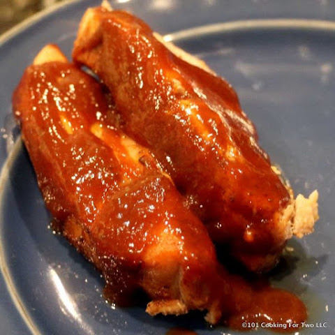 How to BBQ Country Style Boneless Pork Ribs