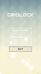 Gridlock - screenshot