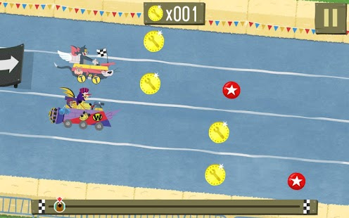 Boomerang Make and Race APK for Bluestacks