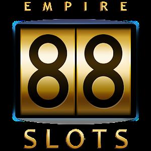 Cover art Empire 88 Slots