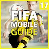 Download Full Guide FIFA Mobile Soccer 17 4.6 APK