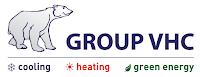 Evoke - pr & content marketing Een greep uit onze klanten Group VHC