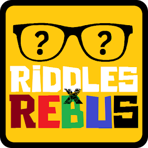 Download Riddles X Rebus for PC