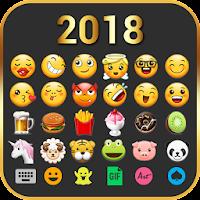 Emoji Keyboard Cute Emoticons - Theme, GIF, Emoji For PC Free Download (Windows/Mac)