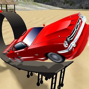 Car Stunt Simulator For PC / Windows 7/8/10 / Mac – Free Download