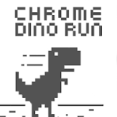 Game CHROME DINO RUN 1.0 APK for iPhone