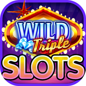 download Wild Triple Vegas Slots: Free Casino Slot Machines for free!