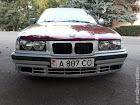 продам авто BMW 316 3er Coupe (E36)