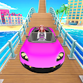 menanjak terburu-buru usa racing APK