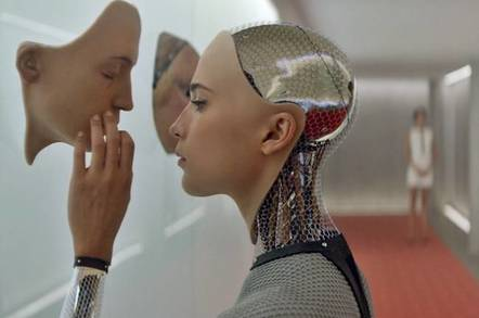 AI bots will kill us all! Or at least may seriously inconvenience humans