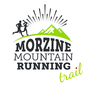 Cover art Morzine Mountain Running