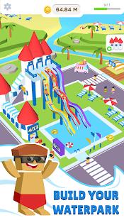 Idle Waterpark 3D Fun Aquapark for pc