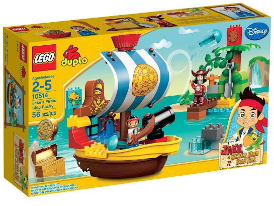 Пиратский корабль Джека