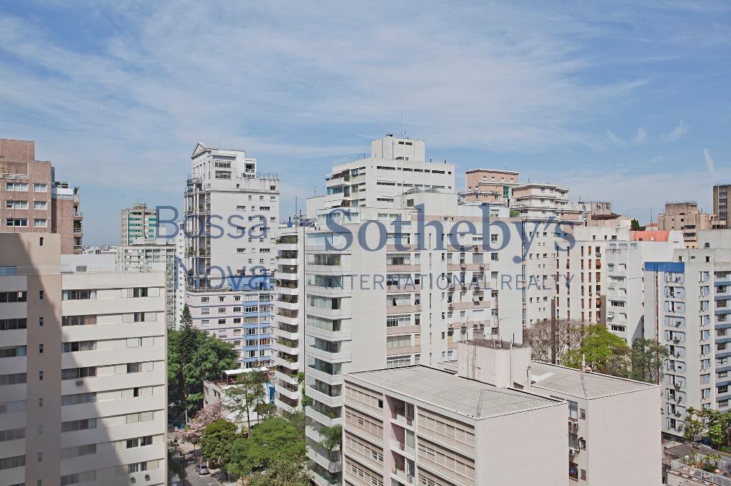Apartamento em localização