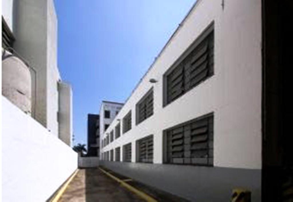 Galpão para locação - Barra Funda