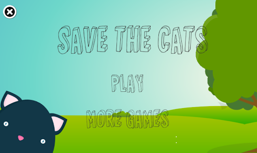 Save the Cats - screenshot