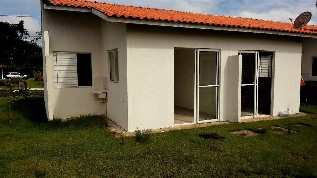 Casa residencial com 2 quartos para locação, Guanabara, Anan