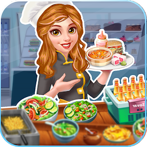 Legendary Food: Amazing Burger For PC / Windows 7/8/10 / Mac – Free Download