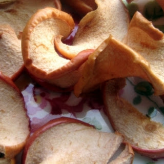 How to Make Apple Crisps
