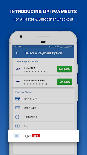 Goibibo - Flight Hotel Bus Car IRCTC Booking App screenshot 6